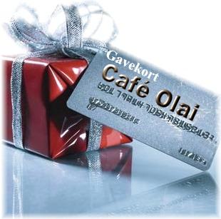 Restaurant Cafe Olai  North Sealand