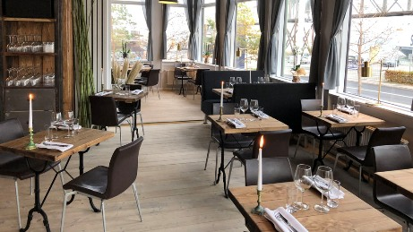 Restaurant Strejf